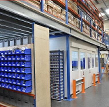 Shaftec Components Ltd – Birmingham