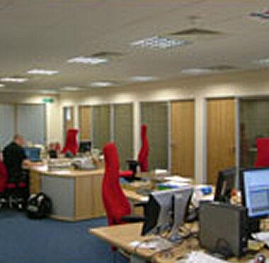 Bowman International Ltd – Abingdon